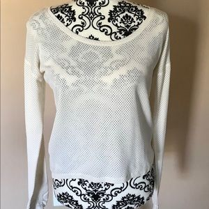 CALIA BY CARRIE UNDERWOOD TOP